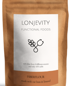 Lonjevity FiberFlour