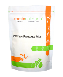 Romix Nutrition Protein Pancake Mix