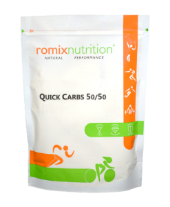 Romix Nutrition Quick Carbs 50/50